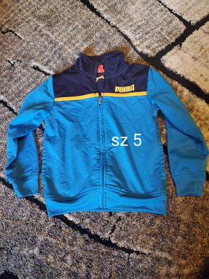 Size 5 boys clothing for Sale in Champlin, MN