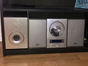 TEAC CD-X9 for Sale in Zephyrhills, FL