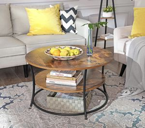 Rolanda Coffee Table with Storage for Sale in Charlotte, NC