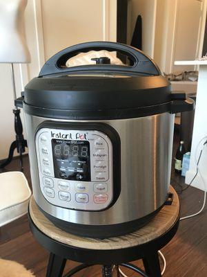 Instant pot for Sale in Boston, MA