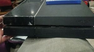 OG Sony Play Station 4 Console. 500GB. for Sale in Beverly Hills, CA
