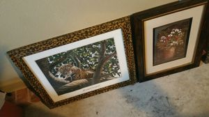 Animal print photos for Sale in Redfield, AR