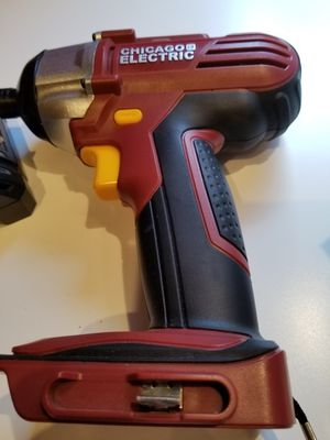 CHICAGO ELECTRIC DRILL for Sale in Federal Way, WA