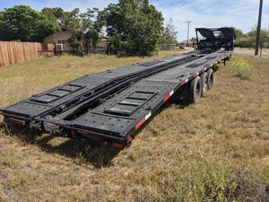 1999 Hide A Bed Triple Axle $6,500 Open To Trades for Sale in Glendora, CA