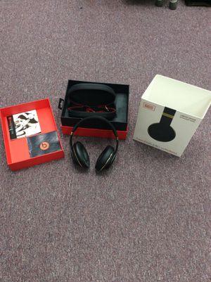 Beats Studio Bluetooth/Wireless Headphones Alexander Wang Limited Edition for Sale in Laurel, MD