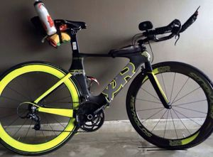 2014 Quintanaroo CD 0.1 52cm Bicycle for Sale in Houston, TX