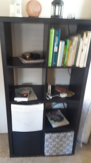 IKEA square shelves for Sale in Los Angeles, CA