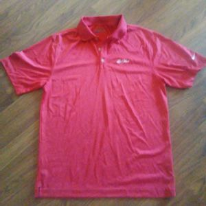 Nike golf shirt for Sale in Lyons, GA