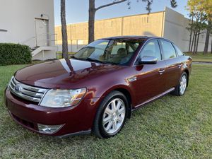 2008 Ford Taurus limited for Sale in Orlando, FL