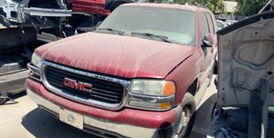 2003 GMC Yukon parts only for Sale in Modesto, CA