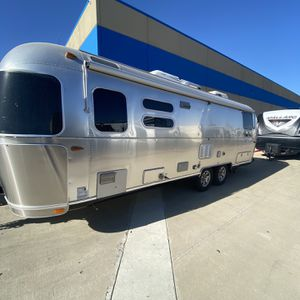 2020 Airstream 28RB Twin for Sale in Fort Worth, TX