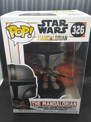 Funko - Pop! Star Wars: The Mandalorian 326 Brand New In Box for Sale in San Diego, CA