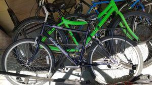Raleigh sc30 26 inch bike for Sale in St. Petersburg, FL