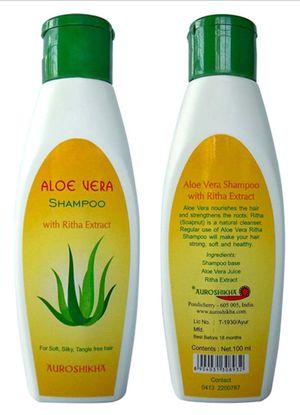 Aloe Vera Shampoo with Ritha Extract for Sale in Orlando, FL