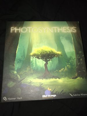 Photosynthesis board game for Sale in Peabody, MA