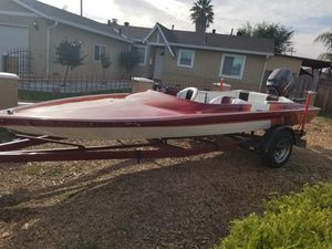 Carrera boat for Sale in San Jose, CA