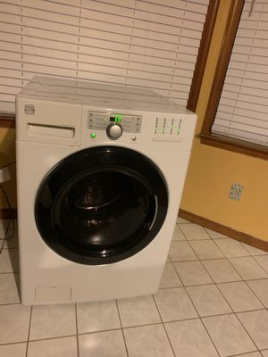 Kenmore washer for Sale in Virginia Beach, VA