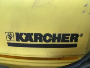 Karcher 1500 psi electric pressure washer for Sale in Arlington, TX