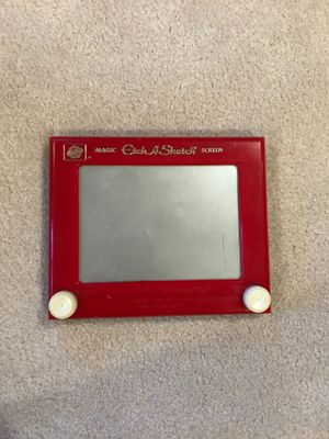 Working Etch a sketch for Sale in Great Falls, VA