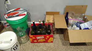 Wine making kit for Sale in Kentwood, MI