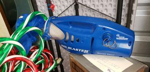 Pool Blaster vacuum from American sales for Sale in Chicago, IL