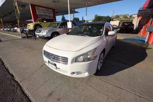 2012 Nissan Maxima for Sale in Hayward, CA