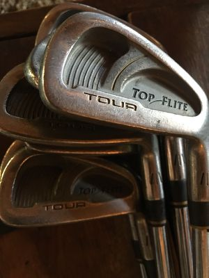 Top Flight Tour golf clubs for Sale in Boynton Beach, FL