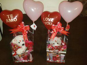Valentines arrangement for Sale in Edinburg, TX