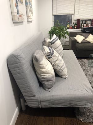 Futon for SALE!!! CHEAP! CHEAP! CHEAP! for Sale in Queens, NY