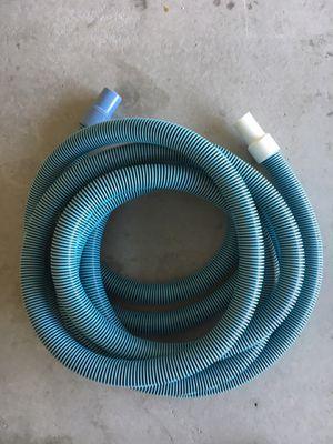 Pool Vacuum Hose ( 30ft ) for Sale in Davenport, FL