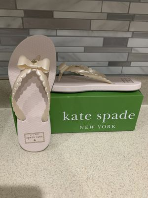 Kate Spade Sandals for Sale in Cape Coral, FL