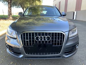 2013 Audi Q5 For Sale Low Mileage Great Condition for Sale in Mather, CA
