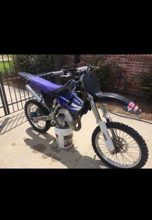 125 Yamaha Dirt Bike for Sale in Baton Rouge, LA