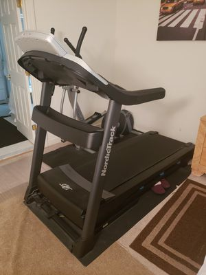 NORDICTRACK treadmill. Never used for Sale in Germantown, MD
