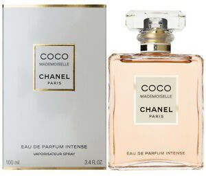 Chanel Coco Mademoiselle Intense 100ml New! for Sale in Federal Way, WA