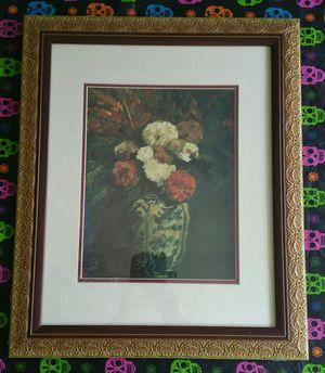 Flowers in Vase Artwork for Sale in Ocoee, FL