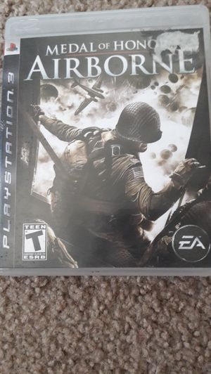 Game ps3 great condition pick up only $10 for Sale in Anaheim, CA