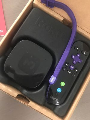 Roku 3 for Sale in Los Angeles, CA