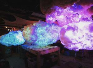 Cloud Lamp l.e.d for Sale in Houston, TX