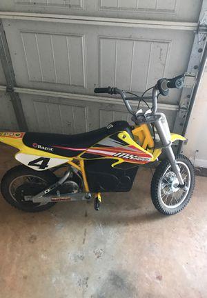 Razor MX650 Motorbike for Sale in Covington, GA