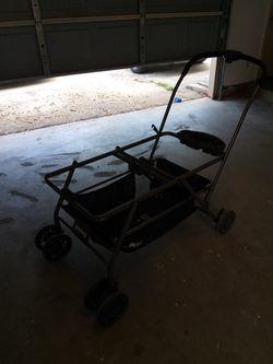Joovy double stroller for Sale in San Angelo,  TX