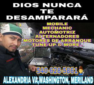 MECANICO Y ELECTRICIDAD MOBIL for Sale in Alexandria, VA