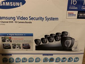 Samsung camera set for Sale in Selinsgrove, PA