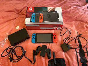Nintendo switch for Sale in Appomattox, VA