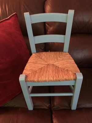 Kids chair pottery barn kids for Sale in Annandale, VA