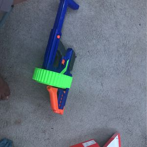 Nerf gun for Sale in Tustin, CA