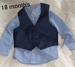 Boy's 2pc Set size 18 month's- NEW for Sale in Renton, WA