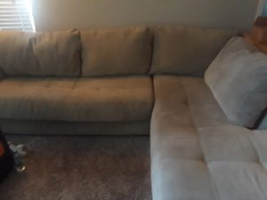 Sectional couch for Sale in Tucker, GA