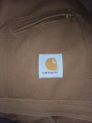 Carhartt full body suit never used for Sale in Keokuk, IA
