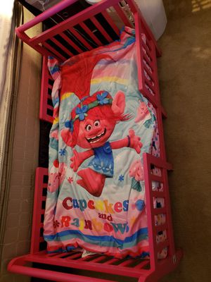 Toddler Bed for Sale in Portland, OR